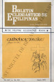 Boletin Eclesiastico de Filipinas ; Volume 45, number 502 (March 1971)