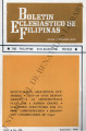 Boletin Eclesiastico de Filipinas ; Volume 44, number 496 (September 1970)