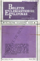 Boletin Eclesiastico de Filipinas ; Volume 43, number 480 (March 1969)