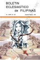 Boletin Eclesiastico de Filipinas ; Volume 82, number 856 (September-October 2006)
