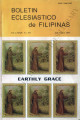 Boletin Eclesiastico de Filipinas ; Volume 84, numbers 867 (July-August 2008)