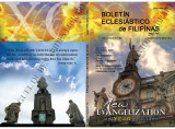 Boletin Ecclesiastico de Filipinas ; Volume 89, number 0896 (Year of Faith Issue 2013)