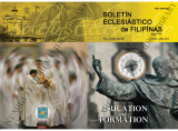 Boletin Ecclesiastico de Filipinas ; Volume 89, number 0895 (March-April, 2013)