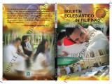 Boletin Eclesiastico de Filipinas ; Volume 90, No. 904 (Embrace Issue 2014)