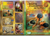 Boletin Eclesiastico de Filipinas ; Volume 90, No. 905 and 906 (May-August 2014)