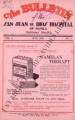 The Bulletin of the San Juan de Dios Hospital de Manila ; Volume 6, number 5 (May 1932)