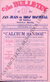 The Bulletin of the San Juan de Dios Hospital de Manila ; Volume 9, number 9 (September 1935)