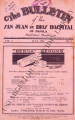 The Bulletin of the San Juan de Dios Hospital de Manila ; Volume 6, number 7 (July 1932)
