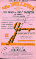 The Bulletin of the San Juan de Dios Hospital of Manila ; Volume 11 number 4 (April 1937)