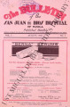 The Bulletin of the San Juan de Dios Hospital of Manila ; Volume 7, number 8 (August 1933)