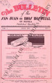 The Bulletin of the San Juan de Dios Hospital of Manila ; Volume 7, number 7 (July 1933)