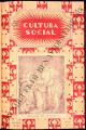 Cultura Social (formerly Cultura Social-Sección de Propaganda) ; Volume 18, number 223 (July 1931)