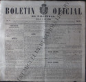 Boletín Oficial de Filipinas ; Año XI, numero 0087 (April 13, 1860)