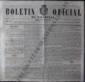Boletín Oficial de Filipinas ; Año XI, numero 0089 (April 15, 1860)