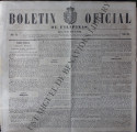 Boletín Oficial de Filipinas ; Año XI, numero 0086 (April 12, 1860)