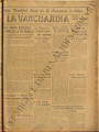 La Vanguardia ; Año 35, numero 0281 (December 23, 1944)
