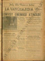 La Vanguardia ; Año 35, numero 0287 (December 30, 1944)