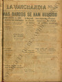 La Vanguardia ; Año 35, numero 0288 (January 2, 1945)