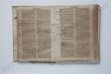 "Pages from the book ""Commentaria in Libros Aristotelis De Anima"""