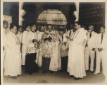 327th Anniversary of UST, (Bishop Versoza of Lipa) 3