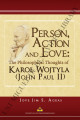 Person, action and love
