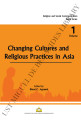 Changing cultures and religious practices in Asia
