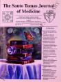 Santo Tomas Journal of Medicine (formerly 'The UST Journal of Medicine') ; Volume 50, number 1...
