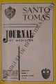 Santo Tomas Journal of Medicine (formerly 'The UST Journal of Medicine') ; Volume 25, number 5...