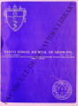 Santo Tomas Journal of Medicine (formerly 'The UST Journal of Medicine') ; Volume 36, number 1-2...