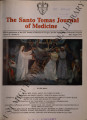 Santo Tomas Journal of Medicine (formerly 'The UST Journal of Medicine') ; Volume 42, number 4...