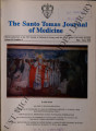 Santo Tomas Journal of Medicine (formerly 'The UST Journal of Medicine') ; Volume 42, number 3...