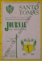 Santo Tomas Journal of Medicine (formerly 'The UST Journal of Medicine') ; Volume 26, number...