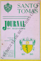 Santo Tomas Journal of Medicine (formerly 'The UST Journal of Medicine') ; Volume 26, number 5...