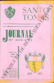 Santo Tomas Journal of Medicine (formerly 'The UST Journal of Medicine') ; Volume 26, number 3...
